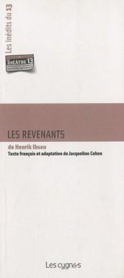 """Afficher """"Les revenants"""""""