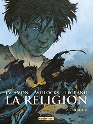 """Afficher """"La religion n° 02 Orlandu"""""""