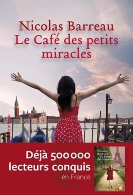 """Afficher """"Le Café des petits miracles"""""""