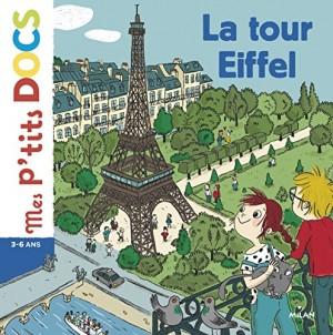 """Afficher """"La tour Eiffel"""""""