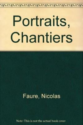 """Afficher """"Portraits-chantiers"""""""