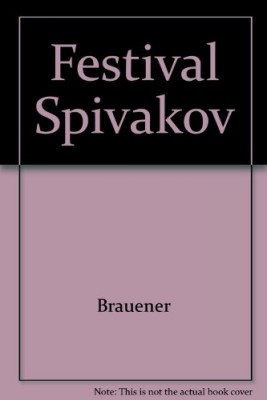 """Afficher """"Les années Spivakov"""""""