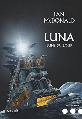 "Afficher ""Luna n° 2 Lune du loup"""
