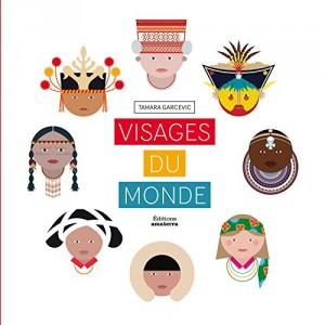 """Afficher """"Visages du monde"""""""