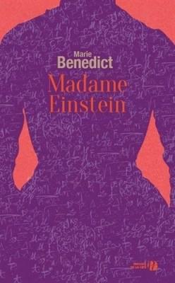 """Afficher """"Madame Einstein"""""""
