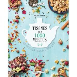 "Afficher ""Tisanes aux 1000 vertus"""