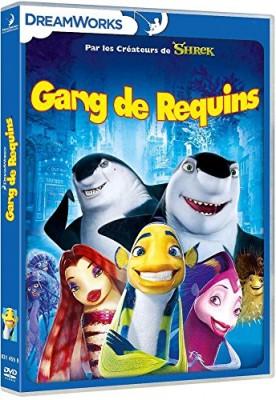 """Afficher """"Gang de requins"""""""