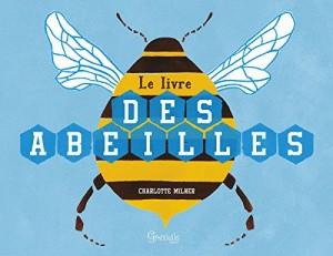 """Afficher """"livre des abeilles (Le)"""""""