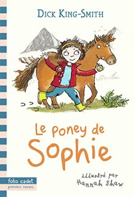 """Afficher """"Poney de Sophie (Le)"""""""