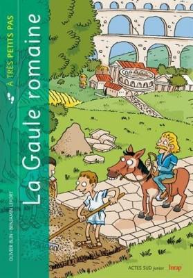 """Afficher """"La Gaule romaine"""""""