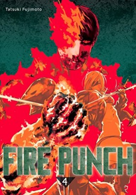 "Afficher ""Fire punch n° 4"""