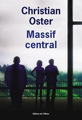vignette de 'Massif central (Christian Oster)'