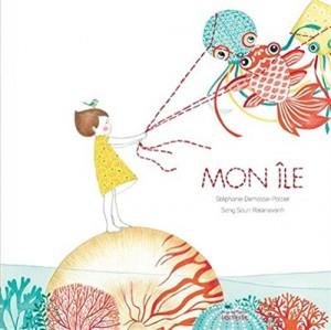 """Afficher """"Mon île"""""""