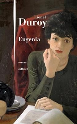 vignette de 'Eugenia (Duroy, Lionel)'