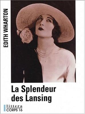 """Afficher """"La Splendeur des Lansing"""""""