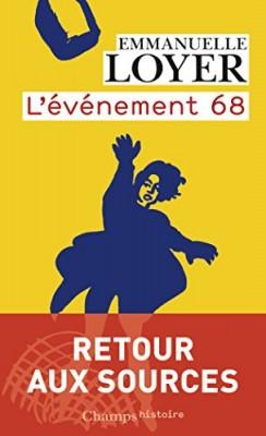 """Afficher """"L'événement 68"""""""