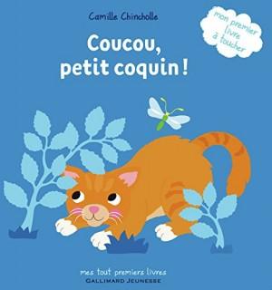 "Afficher ""Coucou, petit coquin !"""