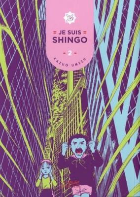 """Afficher """"Je suis Shingo n° 2"""""""