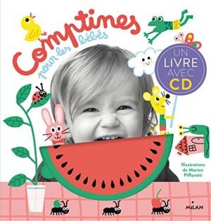"""Afficher """"Comptines pour les bébés"""""""