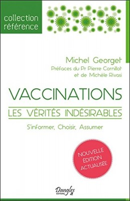 "Afficher ""Vaccinations"""