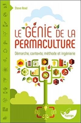 """Afficher """"Le génie de la permaculture"""""""