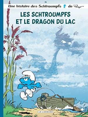 """Afficher """"Les Schtroumpfs n° 36 Les Schtroumpfs."""""""