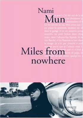 "Afficher ""Miles from nowhere"""