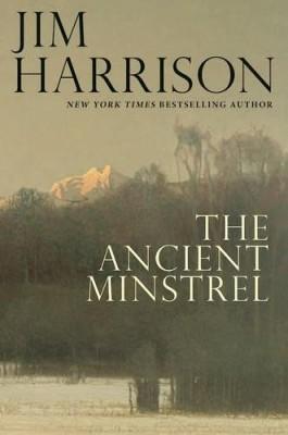 "Afficher ""The ancient minstrel"""