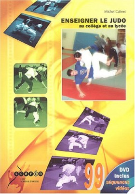 """Afficher """"Enseigner le judo au collège et au lycée"""""""