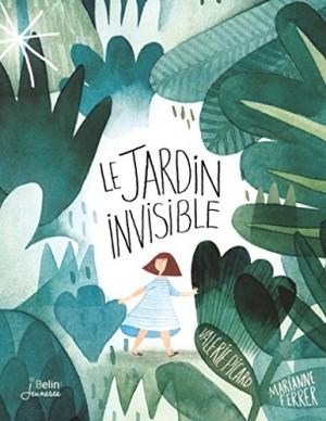 """Afficher """"Le jardin invisible"""""""