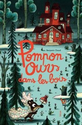 """Afficher """"Pompon Ours dans les bois"""""""