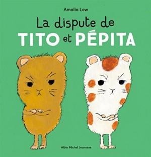 vignette de 'La dispute de Tito et Pépita (Amalia Low)'