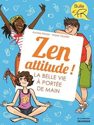 """Afficher """"Zen attitude !"""""""