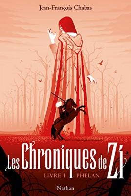 """Afficher """"Les chroniques de Zi n° 1 Phelan"""""""