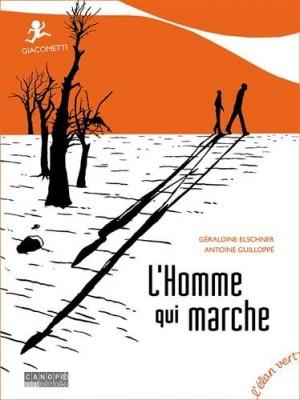 """Afficher """"L'homme qui marche"""""""