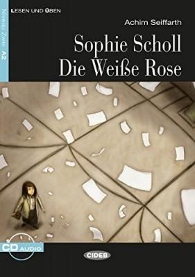 """Afficher """"Sophie Scholl : die weisse Rose"""""""