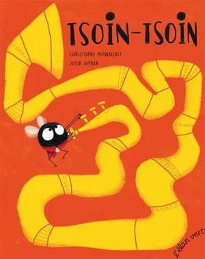 vignette de 'Tsoin-Tsoin (Christophe Pernaudet)'
