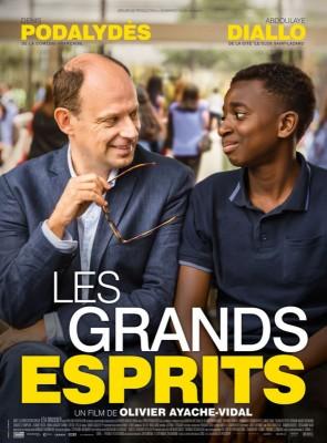 "Afficher ""grands esprits (Les)"""