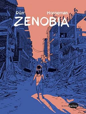 vignette de 'Zénobia (Morten Dürr)'