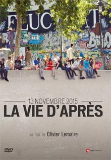 """Afficher """"13 novembre, la vie d'après"""""""