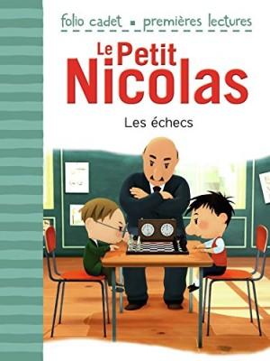 """Afficher """"Folio CADETLe petit Nicolas n° 37Les échecs"""""""