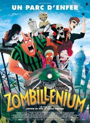 vignette de 'Zombillénium (Alexis Ducord)'