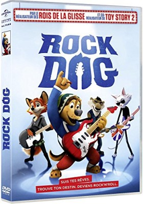 "Afficher ""Rock Dog"""