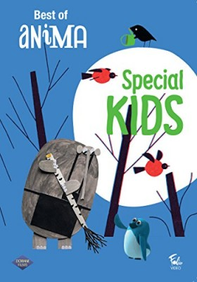 "Afficher ""Best of Anima - Special Kids"""