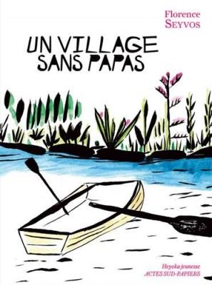 """Afficher """"Un village sans papas"""""""
