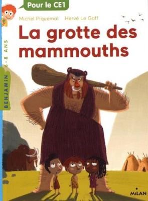 """Afficher """"La grotte des mammouths"""""""