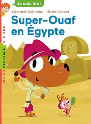 """Afficher """"Super-Ouaf en Égypte"""""""