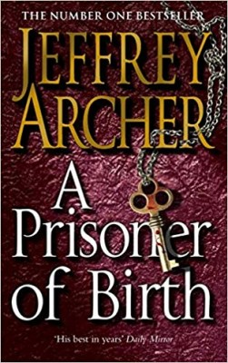 "Afficher ""A prisoner of birth"""