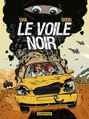 vignette de 'Le voile noir (Dodo)'