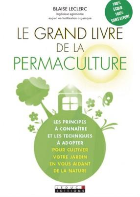 """Afficher """"Le grand livre de la permaculture"""""""